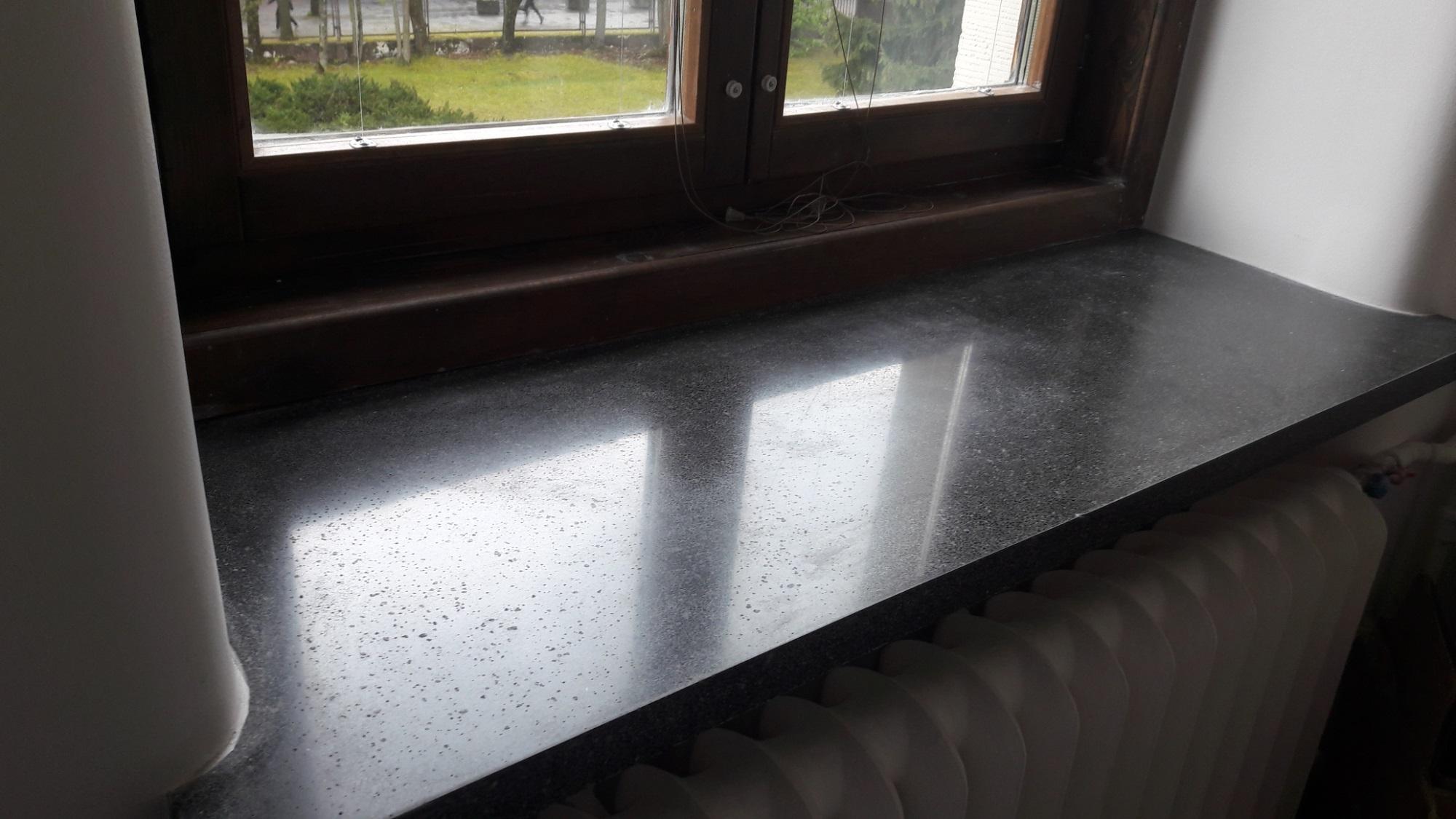 Купить подоконник из бетона структуру бетона